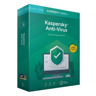 KAS-ANTIV KAV20 1BS