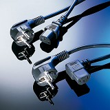CABLE ALIM PC