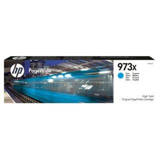CAR-HP 973X CI
