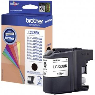 BROTHER LC223 BK