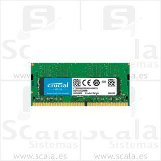 DDR4 8GB SO24