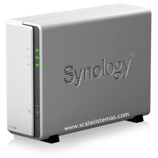 SYN-NAS DS120J