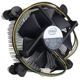 VENT INTEL - AMD