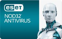 Probar y Comprar Eset Nod32 Antivirus - Distribuidor Oficial