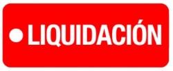 Productos en Liquidación / Chollos